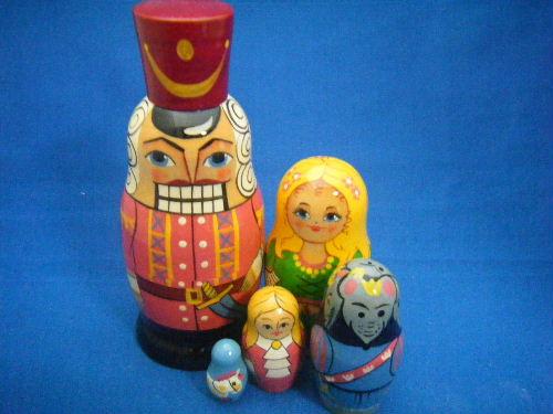くるみわり人形1