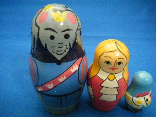 くるみわり人形5
